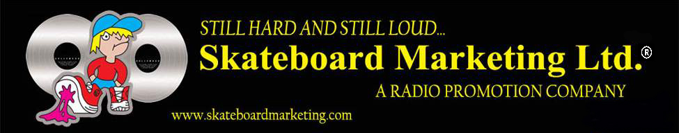 Skateboard Marketing Ltd - Bands